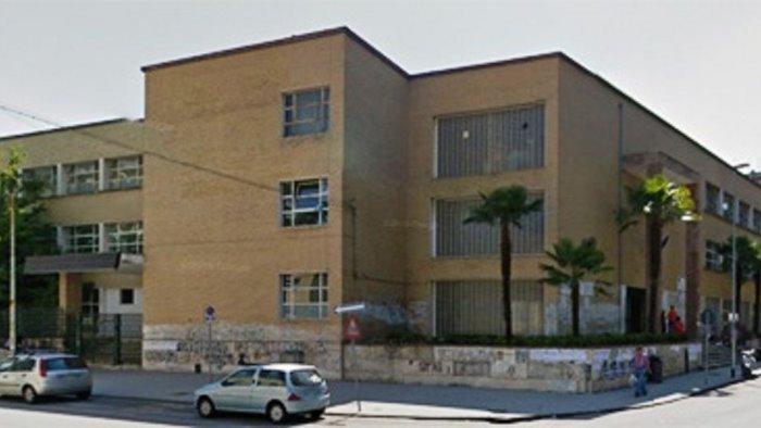 scuola pacevecchia chiusa sezioni elettorali alla torre