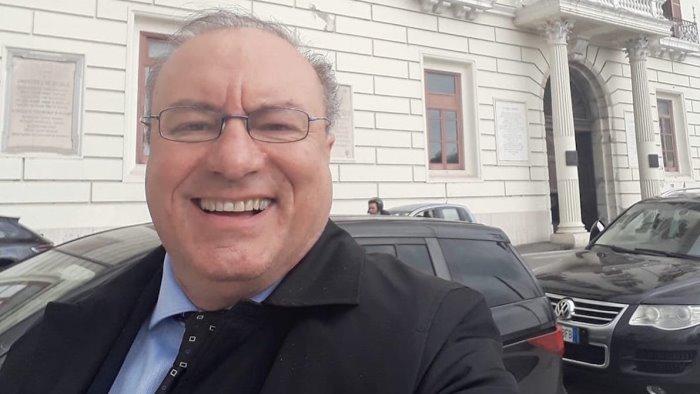 minacce di morte al sindaco di sacco si e passato il segno