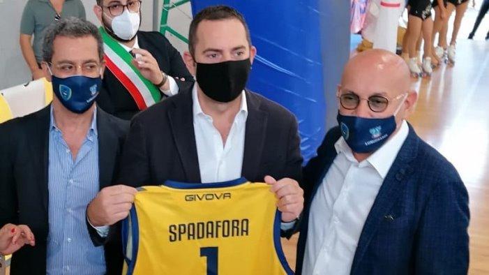 Spadafora: