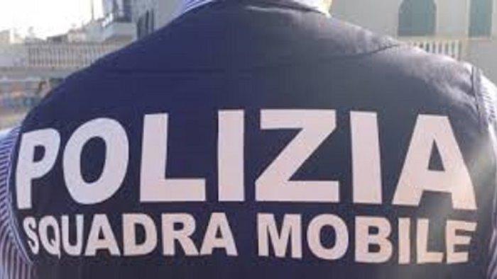 indagine della dda di roma arrestato anche un beneventano