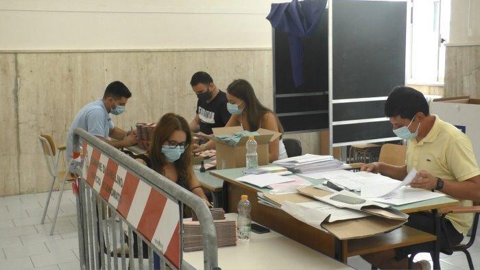 l irpinia alle urne tra regionali amministrative e referendum
