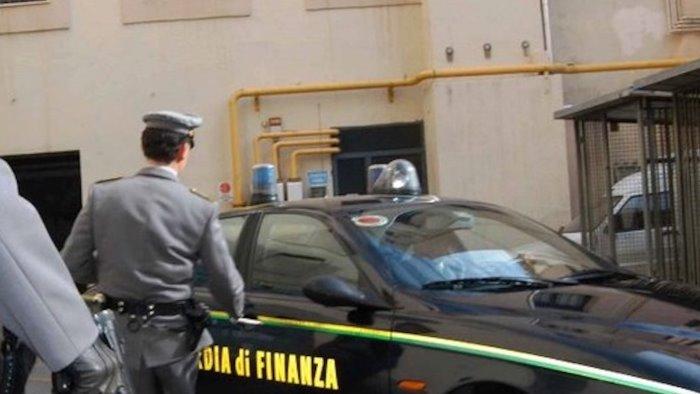 evasione fiscale sequestro da un milione di euro in irpinia