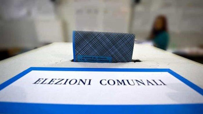 comunali ecco i nuovi sindaci eletti in irpinia