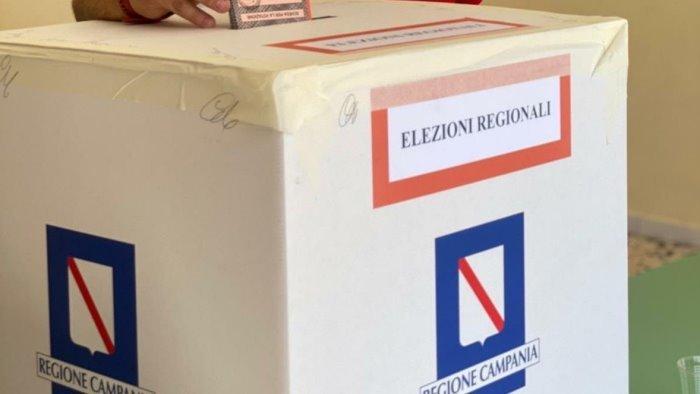 regionali salerno ecco tutti i voti di liste e candidati
