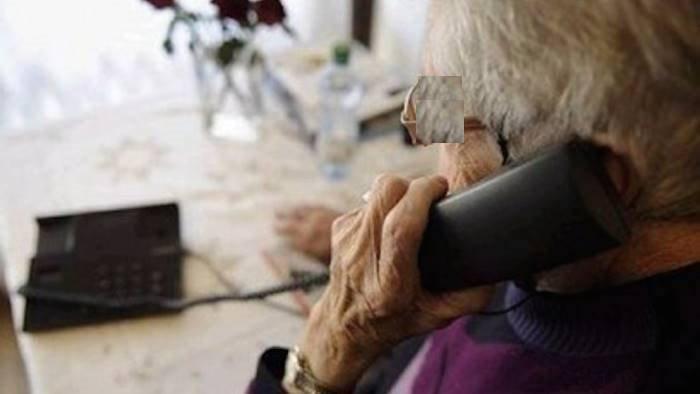 c e un pacco per suo nipote anziana truffata di 15mila euro