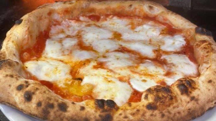 caserta e la vera capitale della pizza