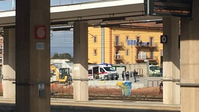 operaio morto sul lavoro nella stazione ferroviaria sei richieste di processo