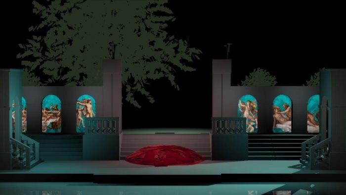 stagione lirica al teatro ghirelli in scena il rigoletto