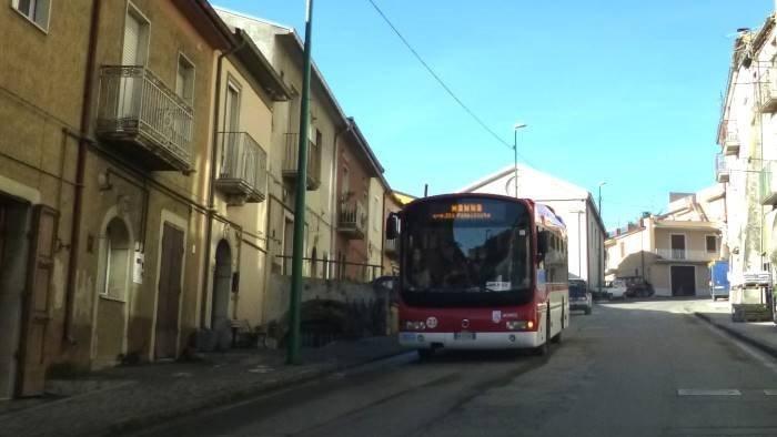 ariano ecco i nuovi orari dei mezzi pubblici amu in citta