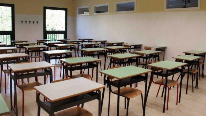 avellino scuola e covid 2 alunni positivi nessun rischio erano isolati a casa