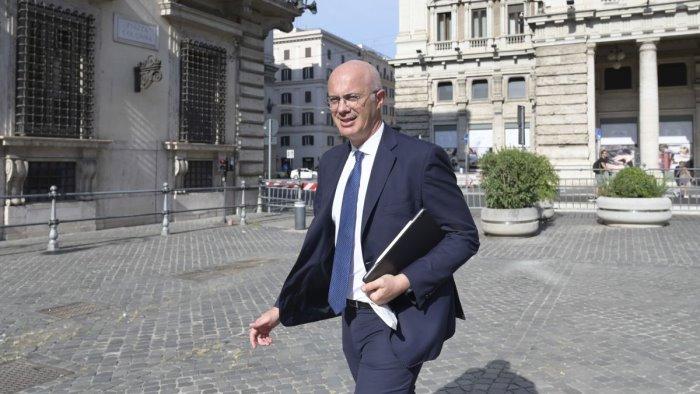 governo d inca fiducia serve ad accelerare per avere i fondi del pnrr
