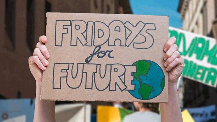 sciopero globale per il clima la manifestazione anche ad avellino