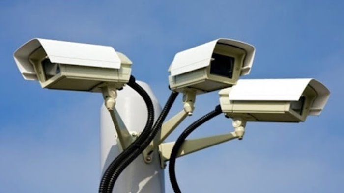 battipaglia inaugurato nuovo sistema di videosorveglianza