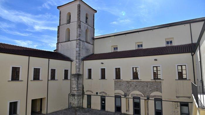 giornate del patrimonio riflettori sul complesso di sant agostino
