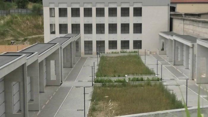 ariano apertura nuovo cimitero ecco gli orari e le modalita di accesso