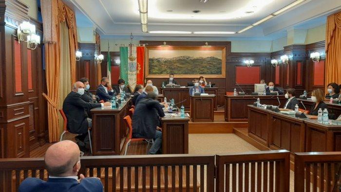 commissione speciale sanita ad ariano la minoranza il risultato e nostro